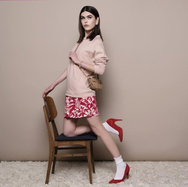 Click-boutique выпустили новый лукбук. Изображение № 4.
