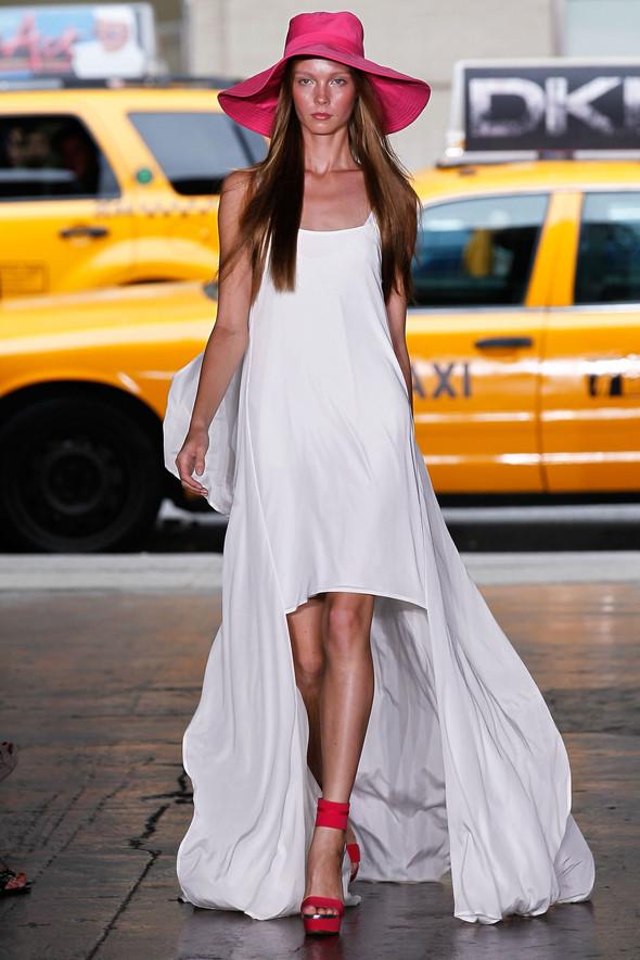 New York Fashion Week Spring 2012: День четвертый. Изображение № 10.