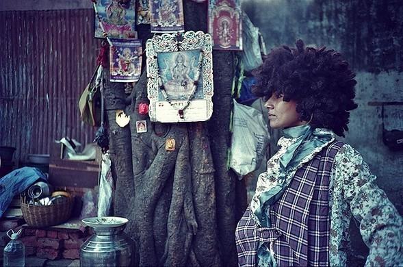 Изображение 121. Мода и Стиль в работах 9ти мастеров фотографии.. Изображение № 112.