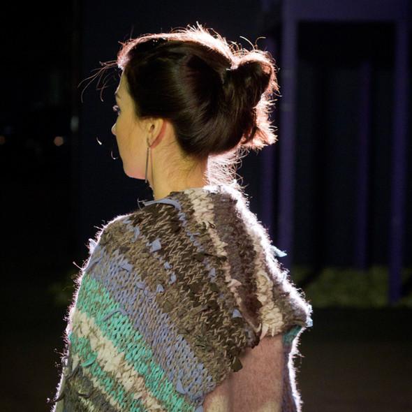 Салки с тенью: Маша Сыртланова. Изображение № 10.