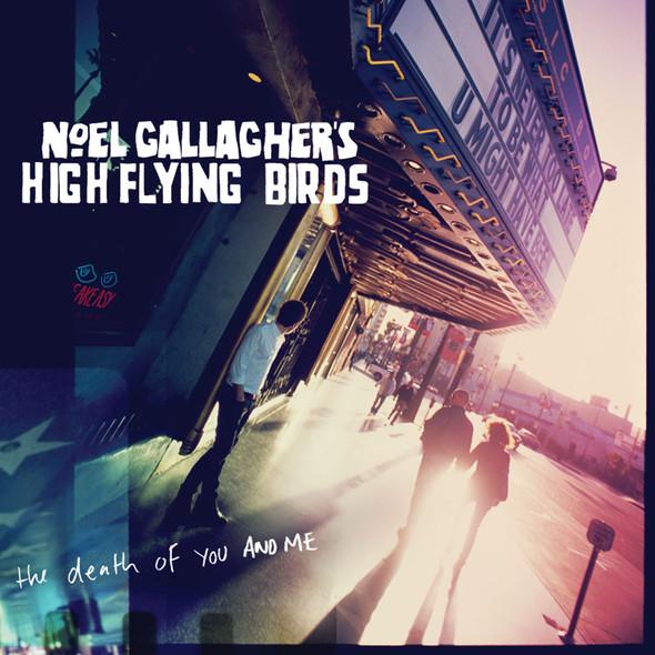 Ноэль Галлахер выпустит EP и альбом. Изображение № 1.