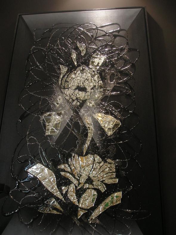 Микс с выставки мебели. ЕЕМ - 2012.. Изображение № 6.