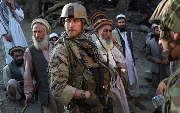 Афганистан. Военная фотография. Изображение № 272.