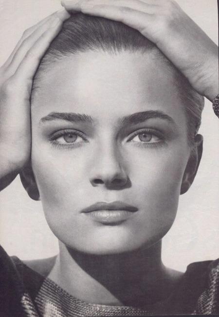 Модели 80-х. Полина Порижкова (Паулина Поризкова). Изображение № 6.