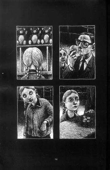 «Паноптикум» Томаса Отта. Изображение № 8.