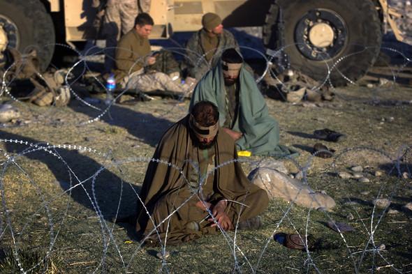 Афганистан. Военная фотография. Изображение № 180.