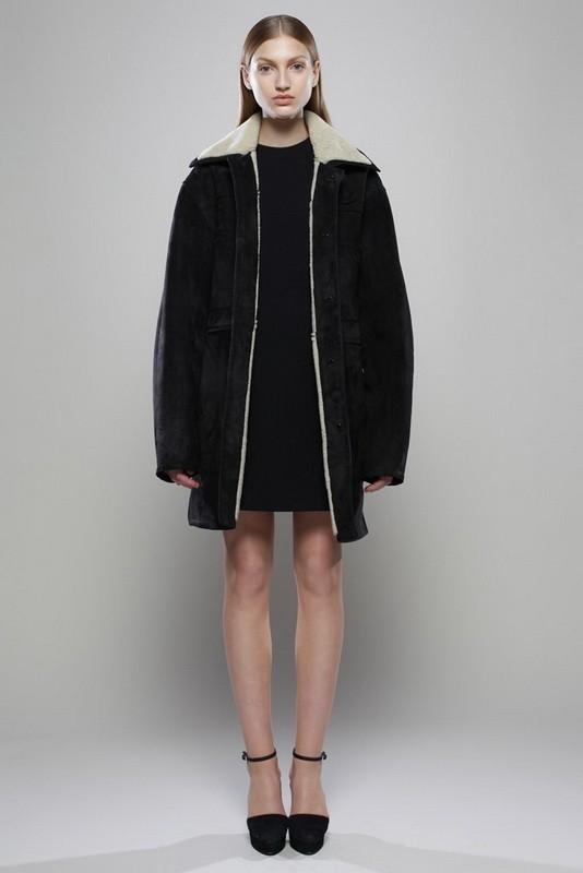 Лукбуки: Diane von Furstenberg, Calvin Klein, Suzuki Takayuki. Изображение № 31.