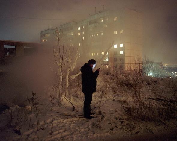 Russian Suburbs: Россия глазами зарубежных фотографов. Изображение № 56.