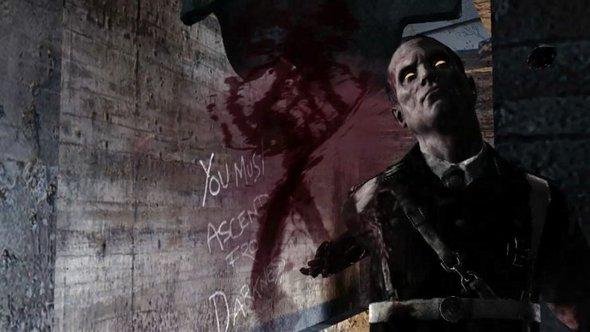 CoD5: Nazi Zombie. Изображение № 2.