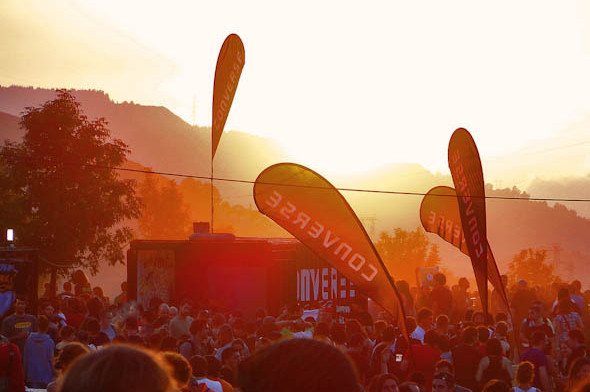 30 летних фестивалей. Изображение №294.