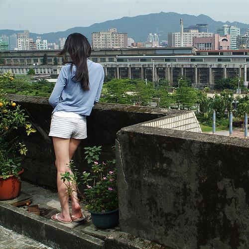 Жизнь -это кино ( HaoJan Chang photography). Изображение № 31.