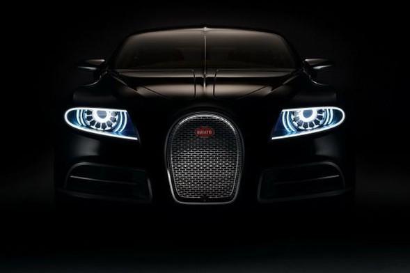 Новый Bugatti Galibier 16C. Изображение № 3.