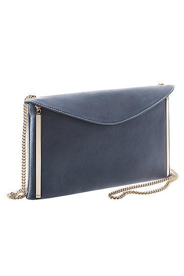 Лукбук: Victoria Beckham SS 2012 Handbags. Изображение № 22.