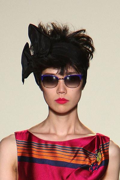 Sunglasses SS 2010. Изображение № 16.