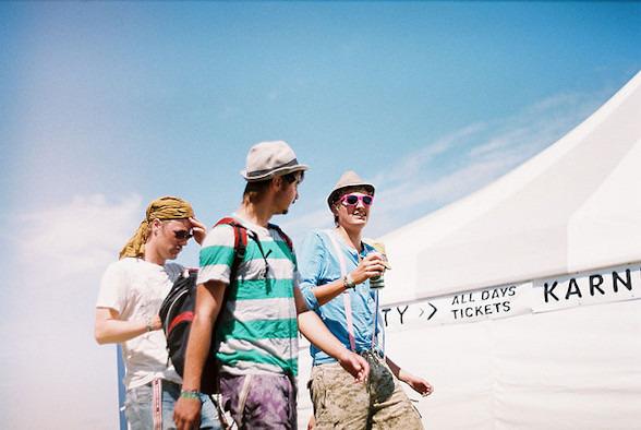 30 фестивалей лета: Куда ехать в июле. Изображение №54.