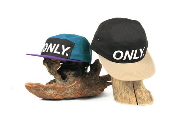 Only NY! Дело в шляпе, новые кепки!. Изображение № 2.