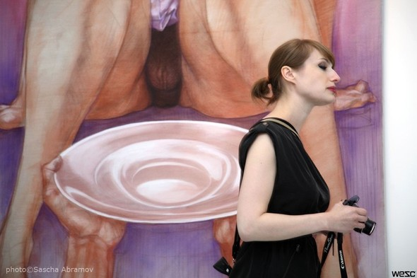 Фото нарисованных женских генеталий фото 226-484
