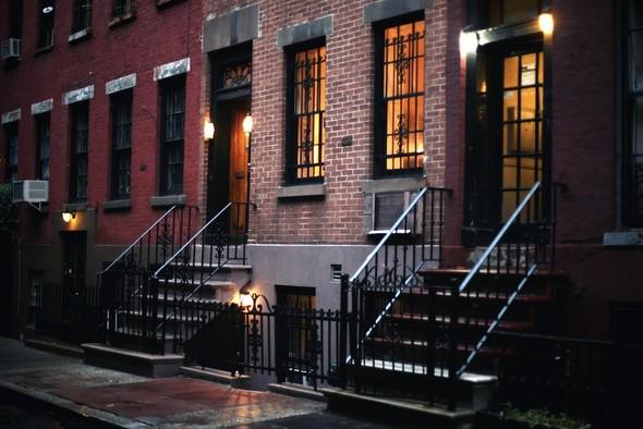 В поисках своего Нью-Йорка. Изображение № 10.