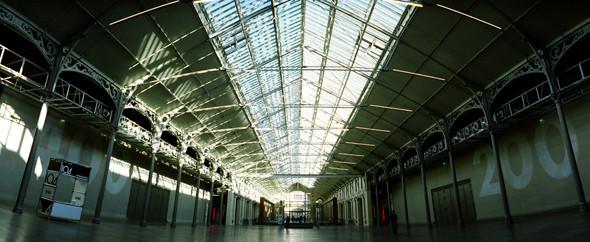 Изображение 5. Музеи Парижа.. Изображение № 7.