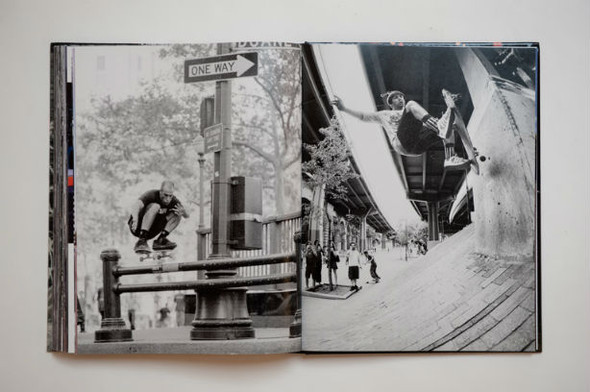 10 альбомов о скейтерах. Изображение №91.