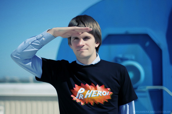 Изображение 7. Проект PR Hero.. Изображение № 4.