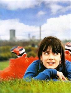 Lily Allen (Лили Аллен). Изображение № 2.