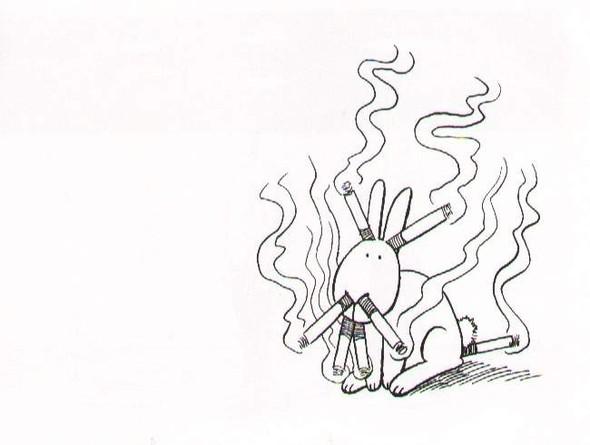 Кролики-самоубийцы(Bunny Suicides). Изображение № 15.