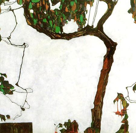 Эгон Шиле. Эротика вискусстве живописи ирисунка. Изображение № 18.