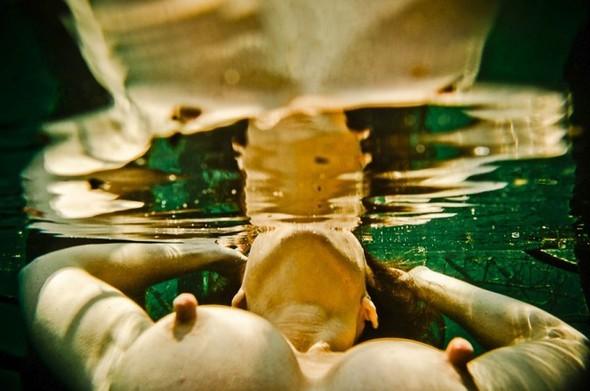 Подводная съемка OmniPhantasmic. Изображение № 20.