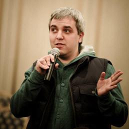 Прямая речь: Сергей Бондарев. Изображение № 1.