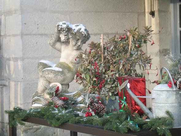 Париж Рождественский. Изображение № 19.