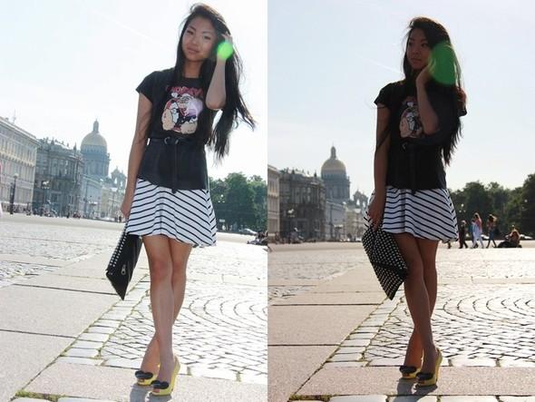 О fashion блогерах. Изображение № 14.