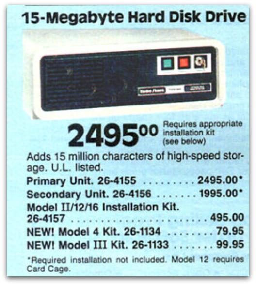 Когда компьютеры были большими. Изображение № 22.
