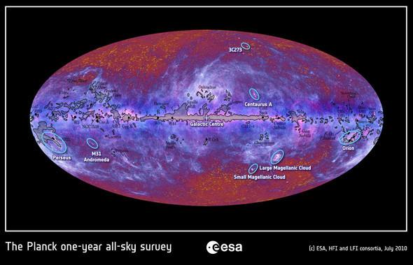 Look at The Big Bang - Фотокарточка Большого Взрыва. Изображение № 4.