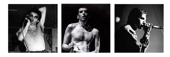 История лейбла: Mute Records. Изображение № 18.
