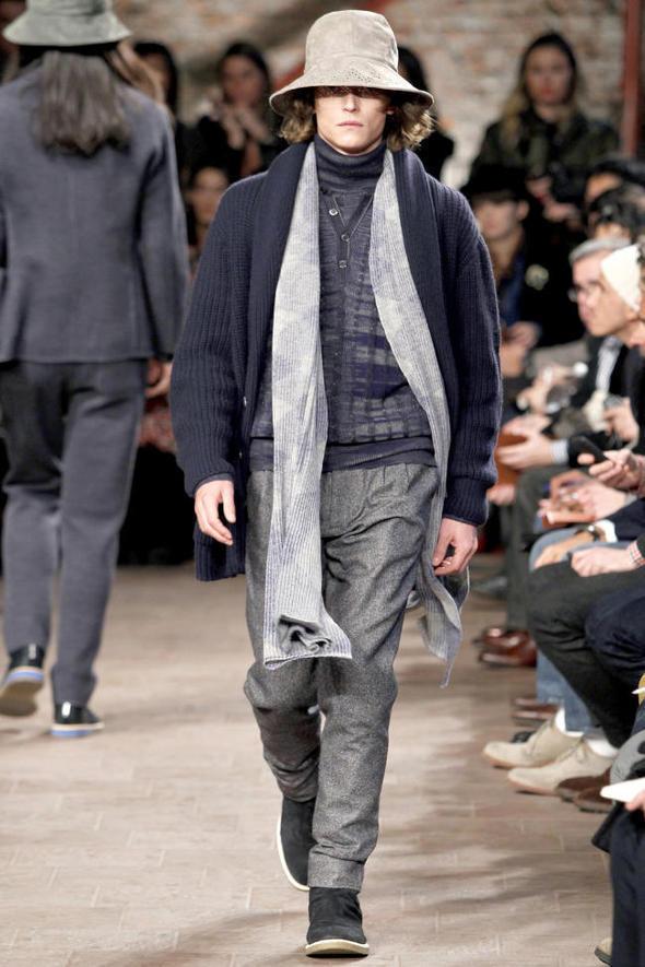Изображение 62. Milan Fashion Week. Часть 1.. Изображение № 78.