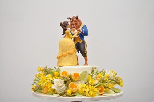 Невероятные торты от Сильвии Вейнсток. Изображение № 40.