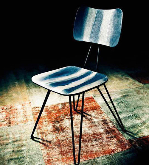 Moroso Diesel - inspired by fashion. Изображение № 4.