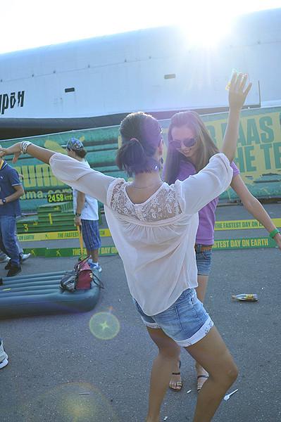 Ямайская вечеринка PUMA в Парке Горького. Изображение № 32.