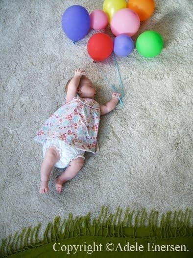 Милые сны. Изображение № 6.