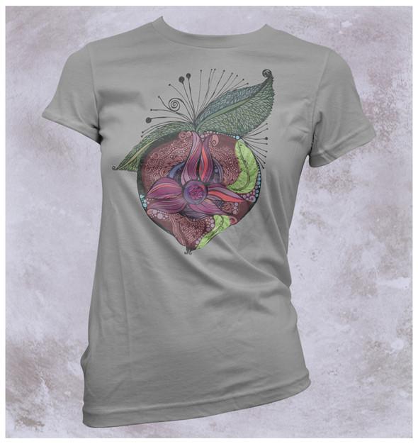 Изображение 12. Принтовые футболки.. Изображение № 12.