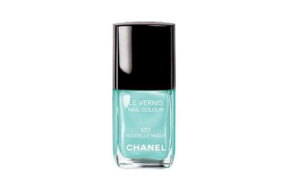 Chanel, оттенок Nouvelle Vague. Изображение № 31.