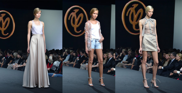 VALENTIN YUDASHKIN // Volvo Fashion week'ss 2012. Изображение № 1.