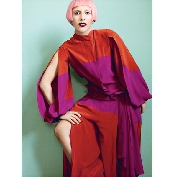 Изображение 52. Съемки: Love, Purple Fashion, Vogue и другие.. Изображение № 59.