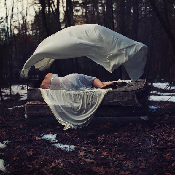 Sarah Ann Loreth Photography. Изображение № 11.