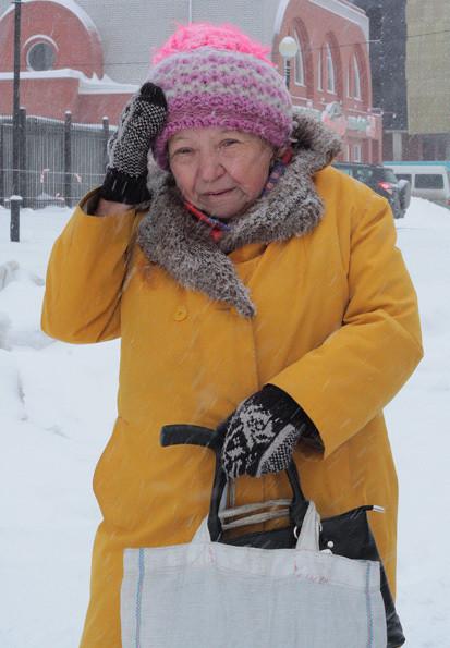 Изображение 2. Old girls from Omsk.. Изображение № 2.