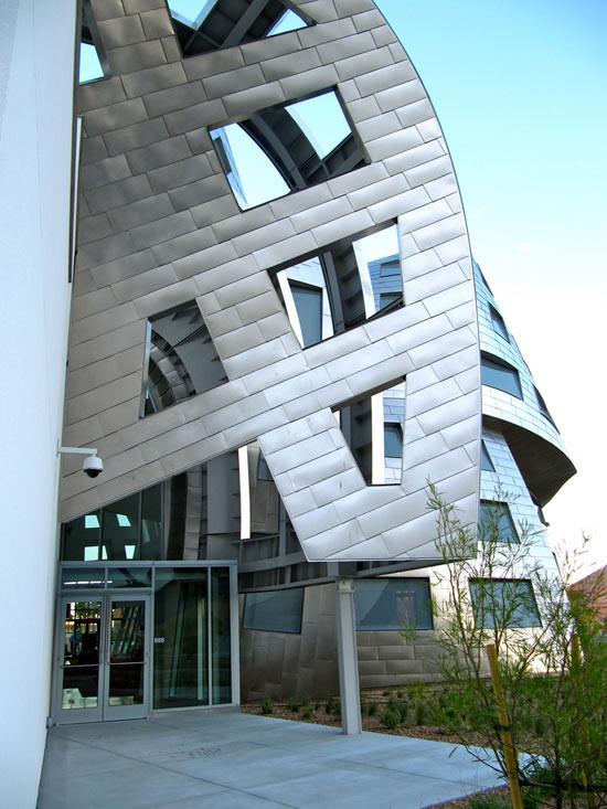 Сleveland clinic lou ruvo center. Изображение № 5.
