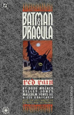 15 лучших комиксов  о Бэтмене. Изображение № 19.