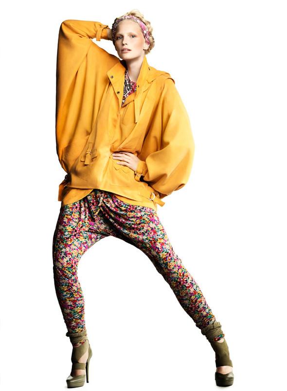 H&M Lookbook Spring 2010. Изображение № 36.