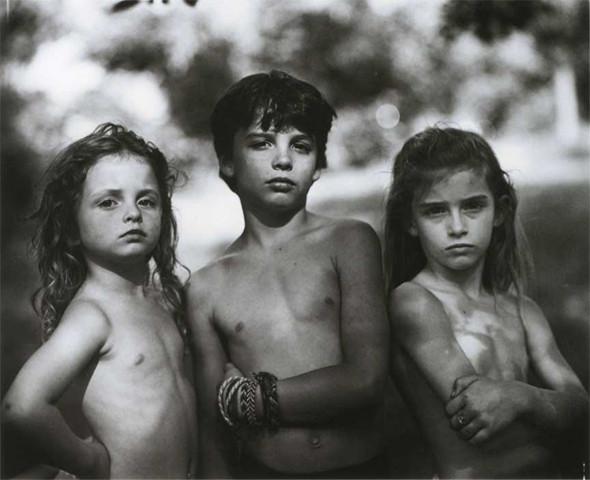 Фотографы, снимающие своих детей. Изображение № 5.